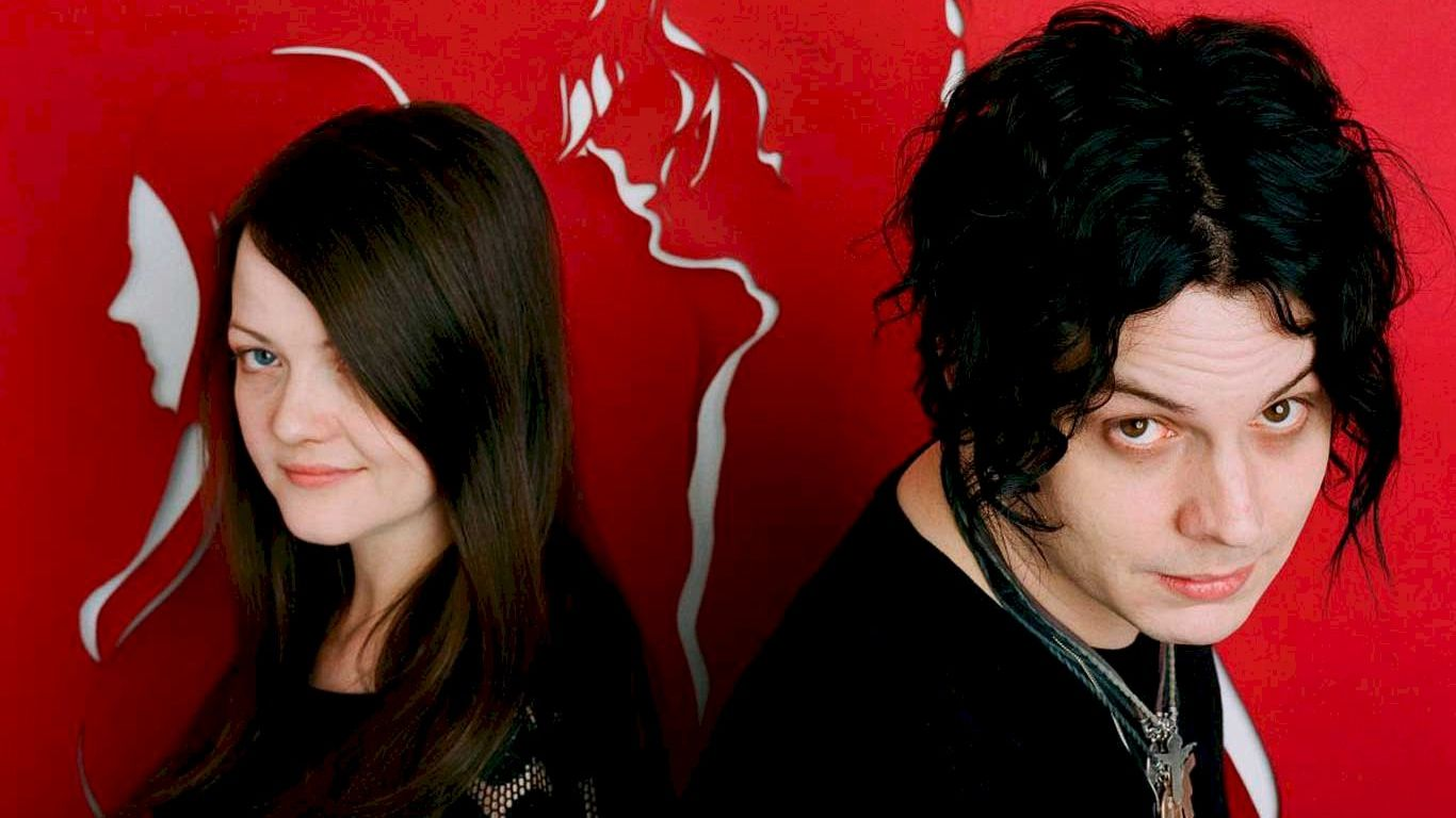 Video navideño de White Stripes