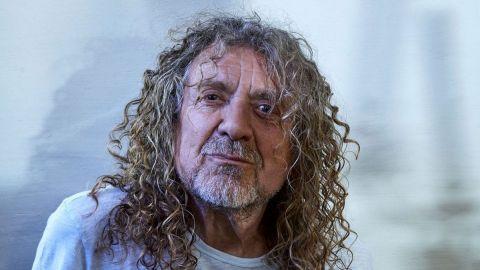 Lo nuevo (y no tanto) de Robert Plant