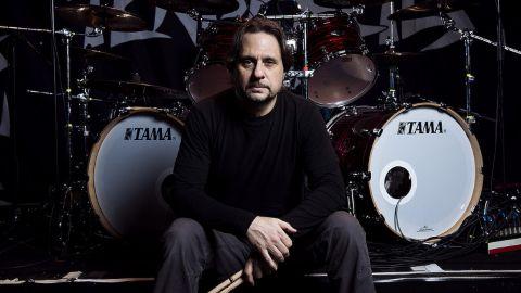 Dave Lombardo estuvo a punto de unirse a Megadeth