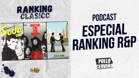 Especial Ranking R&P 12/09/2021