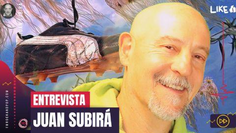 [ENTREVISTA] Juan Subirá en Rock & Pop