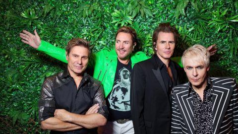 Otro anticipo de Duran Duran