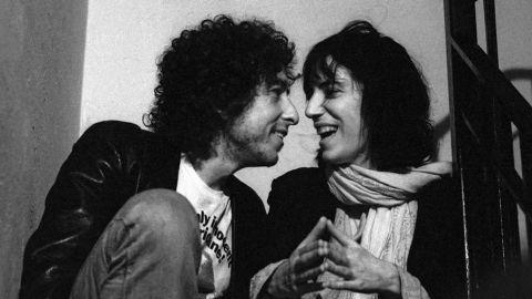 Patti Smith festejará el 80° cumpleaños de Bob Dylan