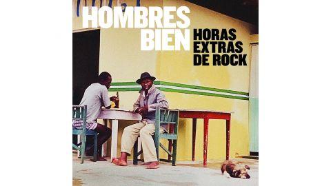 Hombres Bien lanza su disco debut