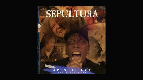 Apes Of God, lo nuevo de Sepultura