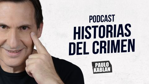 Historias del Crimen #13 Cecilia Enriqueta Giubileo