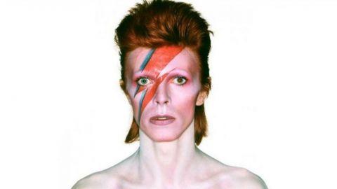 Celebraciones en recuerdo de David Bowie