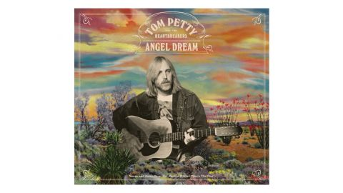Nueva versión de Angel Dream