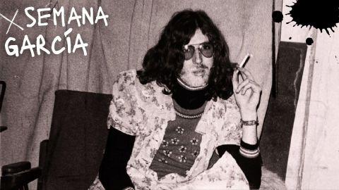 Charly, un hermoso vicio, a los 70