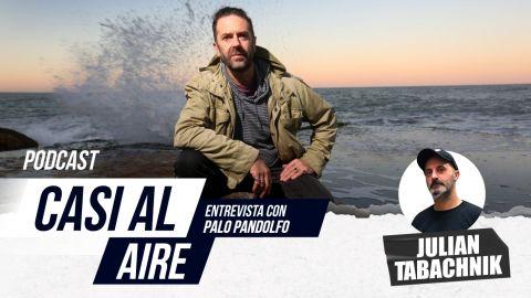 Casi al AIRE / E01 Palo Pandolfo