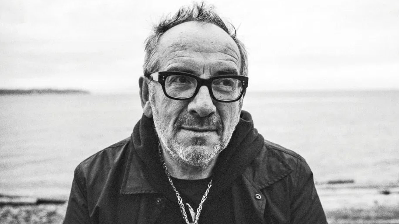 Elvis Costello estrena video para un clásico