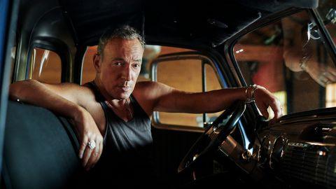 Retiraron los cargos contra Bruce Springsteen