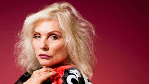 Blondie estrenó un documental sobre su viaje a Cuba