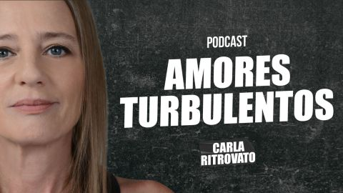 AMORES TURBULENTOS II / E03: Ian y Deborah Curtis