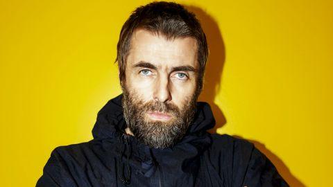 Lo nuevo de Liam Gallagher