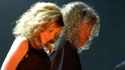 "Robert Plant y Alison Krauss presentan ""High And Lonesome"""