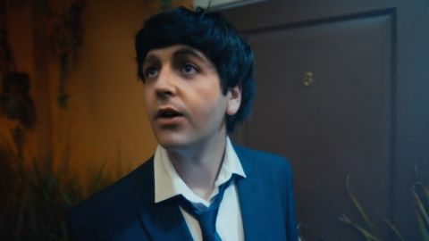 Impresionante video de Paul McCartney y Beck