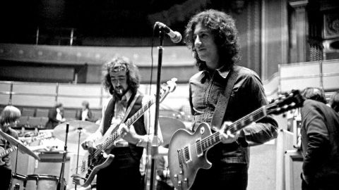 Murió Peter Green, cofundador de Fleetwood Mac