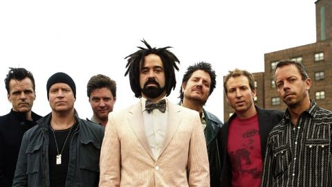 El regreso de Counting Crows