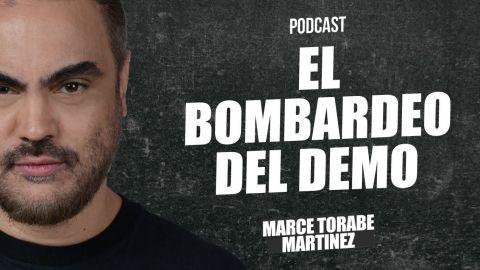 El Bombardeo del Demo #04