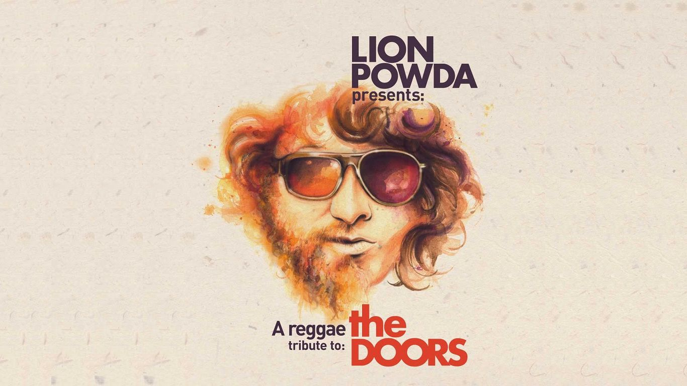 Homenaje a The Doors en clave de reggae