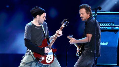 Josh Klinghoffer se suma a Pearl Jam