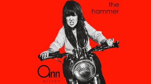 Ann Wilson presenta The Hammer