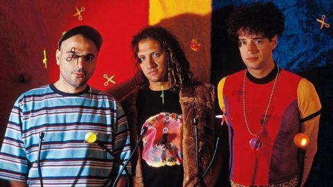 Campaña para que Soda Stereo ingrese al Salón de la Fama
