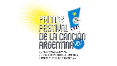 Vuelve el Primer Festival De La Canción Argentina