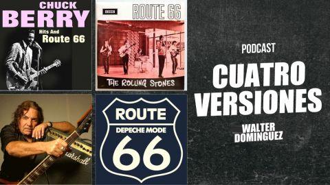 Cuatro Versiones #08: Route 66