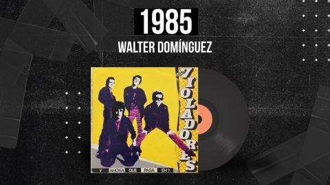 1985 - Episodio #12 Y ahora que pasa eh? de Los Violadores