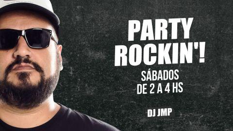 Party Rockin'! 08/05/2021