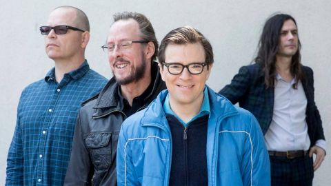 Weezer estrenó All My Favorite Songs