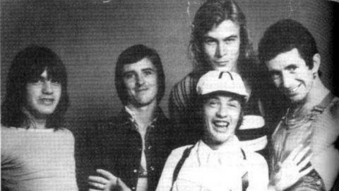 Murió Paul Matters, ex bajista de AC/DC