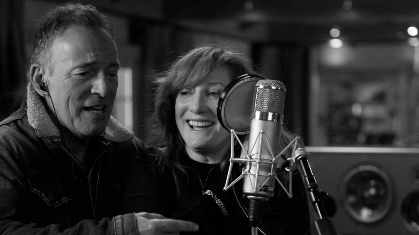 Bruce Springsteen estrena documental