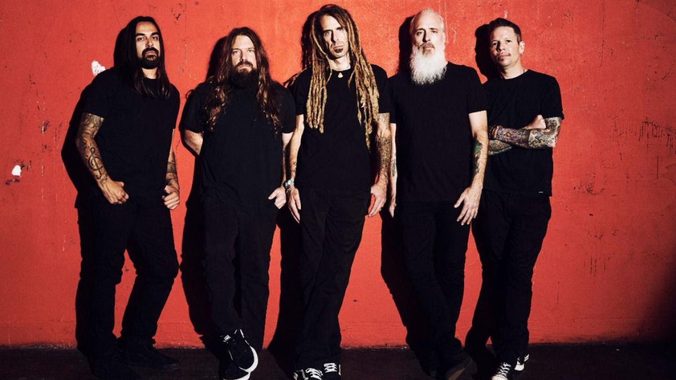 Lamb Of God apuesta al streaming