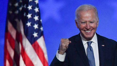 ¿Biden canta Metallica?