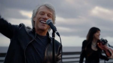 Bruce Springsteen, Foo Fighters y Jon Bon Jovi en la asunción de Biden