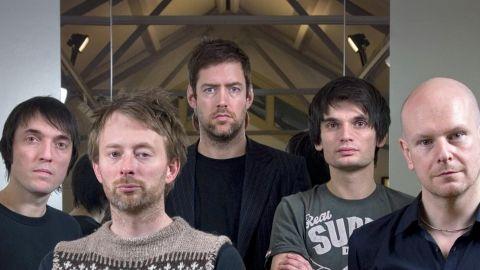 Nuevo video de Radiohead