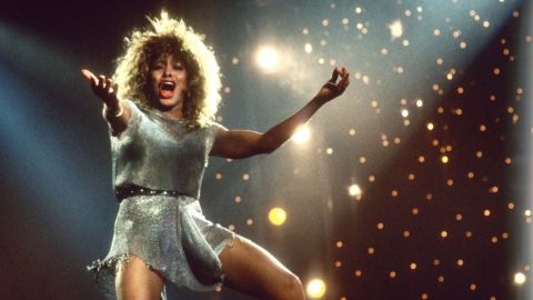 Documental sobre Tina Turner