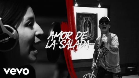 La Beriso grabó un tema con Rocío Quiroz