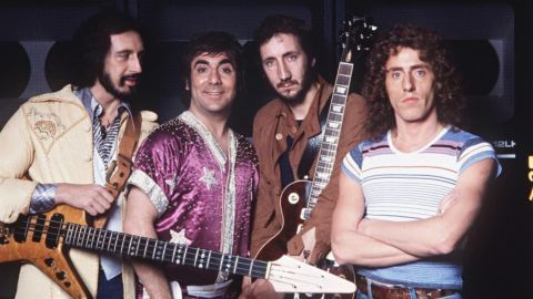 The Who lanzará una versión expandida de Face Dances