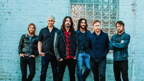 Otro adelanto de Foo Fighters