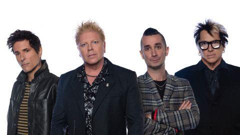 The Offspring anunció su próximo lanzamiento