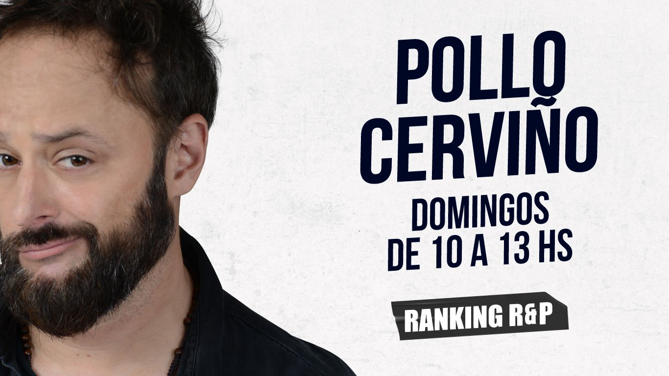Ranking Rock & Pop